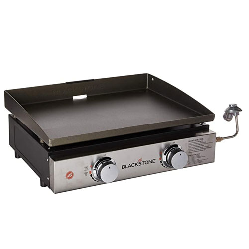 Blackstone Table Top 22 Inch Propane Camping Grill