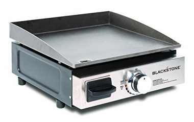 Portable Table Top Grill by Blackstone