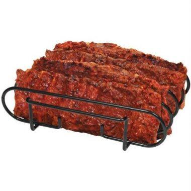Brinkman 812-9236-S Non-stick Rib Rack Grill Accessory
