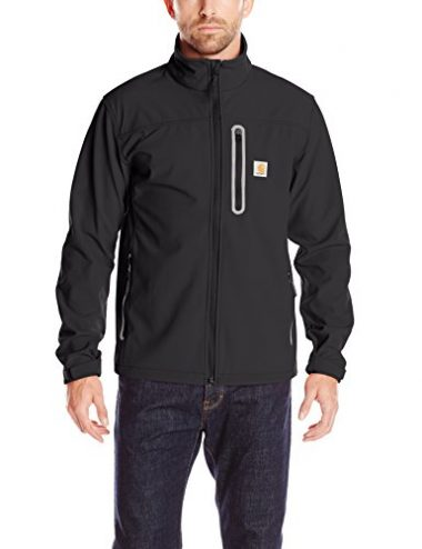 Carhartt Men's Denwood Soft Shell Jacket