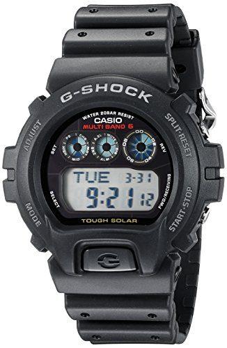 Casio G-Shock GW6900-1 Sport Solar Watch
