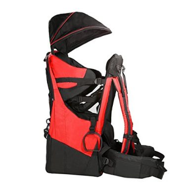 Clevr Cross Country Hiking Baby Carrier