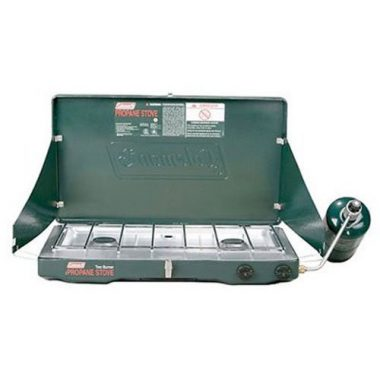 Coleman Classic Propane Stove Camping Grill