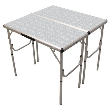Coleman Folding Table