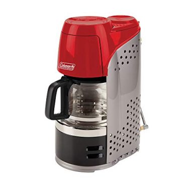 QuikPot Propane Camp Coffee Maker by Coleman