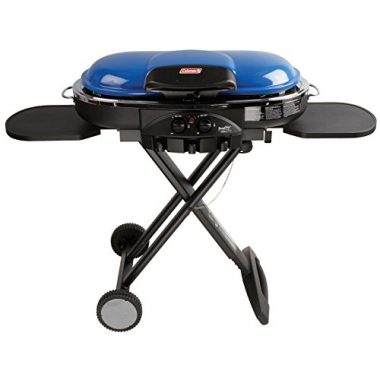 Coleman RoadTrip LXE Portable Propane Camping Grill