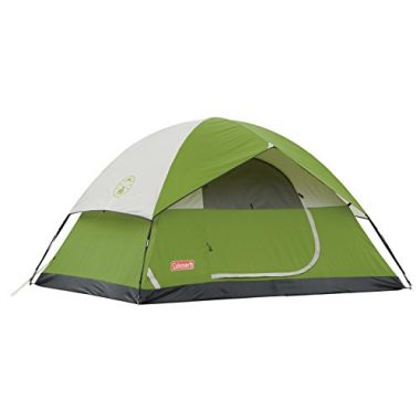 Sundome 4-Person Tent by Coleman