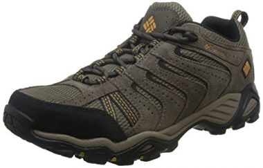 Columbia Men's North Plains II Hiking Shoes