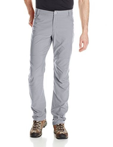 Pilsner Peak Men's Hiking Pants by Columbia