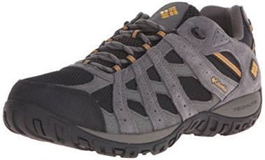 Columbia Men's Hiking Shoes