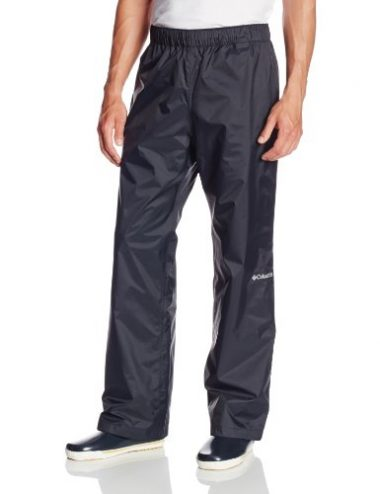 Columbia Men's Rebel Roamer Rain Pants