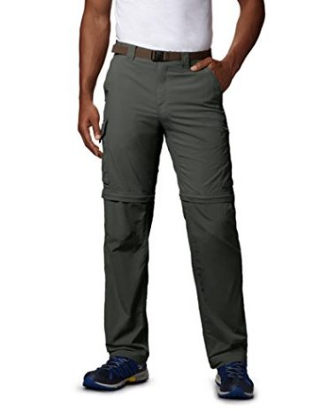 Columbia Convertible Rain Pants