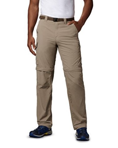 Columbia Convertible Hiking Pants