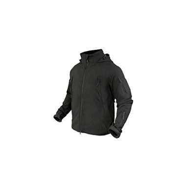 Condor Men's Summit Zero Lightweight Soft Shell Jacket