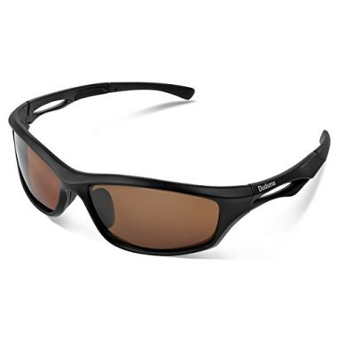 Duduma Polarized Sports Hiking Sunglasses