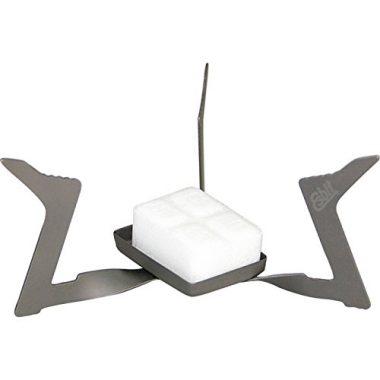 Esbit Ultralight Titanium Backpacking Stove
