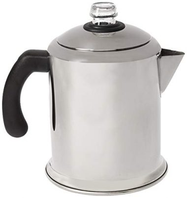 Farberware Yosemite Percolator Camping Coffee Maker