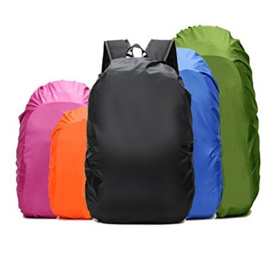 Frelaxy Waterproof Backpack Rain Cover