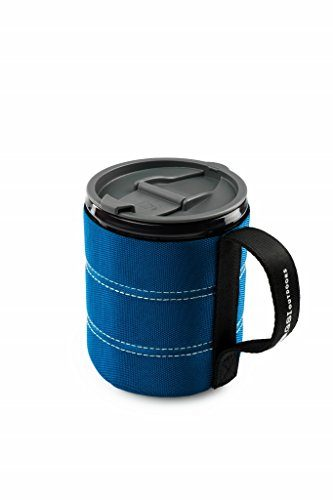 Infinity Backpacker Mug by GSI Outdoors