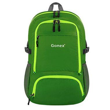 Gonex Lightweight Packable Daypack