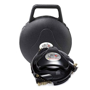 Grillbot Automatic Cleaning Grill Accessory
