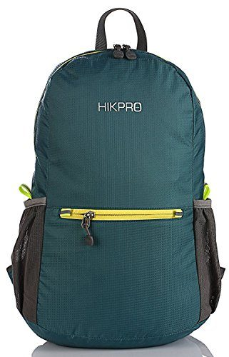 HIKPRO 20L – The Most Durable Lightweight Packable Backpack