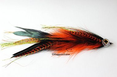 Haggerty Jointed Muskie Lure