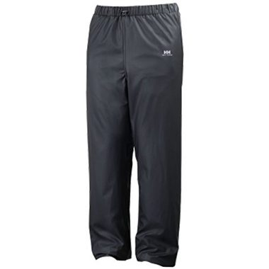 Helly Hansen Men's Voss Waterproof Breathable Rain Pants