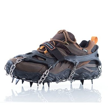 Hillsound Traction Device Trail Crampon