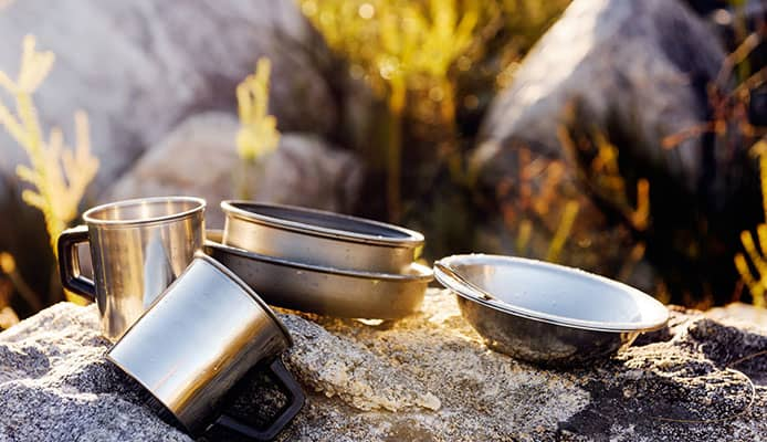 How_Should_I_Clean_My_Camping_Cookware