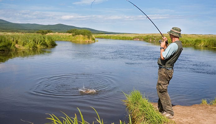 How_To_Choose_A_Freshwater_Lure