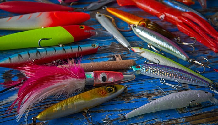 How_To_Chose_A_Largemouth_Bass_Lure
