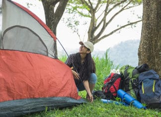 How_to_Set_Up_a_Tent
