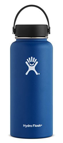 Hydro Flask Wide Water Bottle