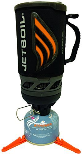 Jetboil Flash Personal Backpacking Stove