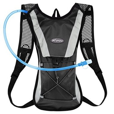 Hydration Water Backpack by KUYOU