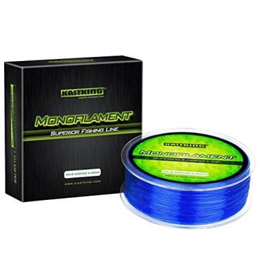 KastKing World's Premium Monofilament Fishing Line