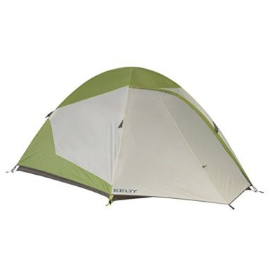 Kelty Grand Mesa 4 Person Tent