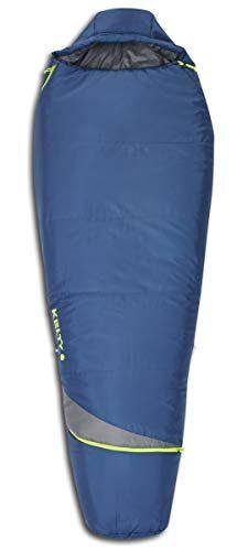 Kelty Tuck 22F Degree Mummy Backpacking Sleeping Bag
