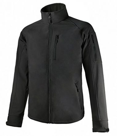 MIERSPORTS Men's Softshell Jacket