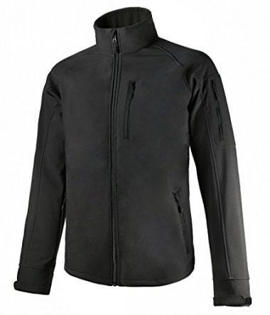 MIERSPORTS Men's Softshell Jacket