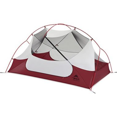 MSR Hubba Bubba 2 Person Lightweight Backpacking Tent