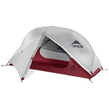 MSR Hubba 1-Person Freestanding Tent