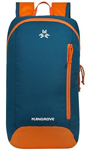 Mangrove Outdoor Small Mini Backpack Hiking Daypack