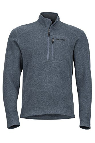 Marmot Men's Drop Line 1/2 Zip Midlayer