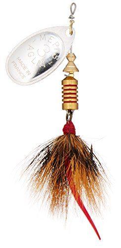Mepp's Aglia Dressed Treble Fishing Lure – 1/4 ounce