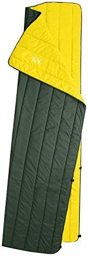 Mountain Hardwear Bozeman Backpacking Quilt