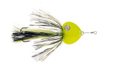 Musky Double Showgirl Muskie Lure