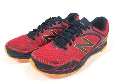 New Balance Men's Leadvillev3 Trail Running Shoes