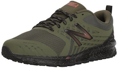 New Balance Men's Nitrel V1 FuelCore Trail Running Shoes
